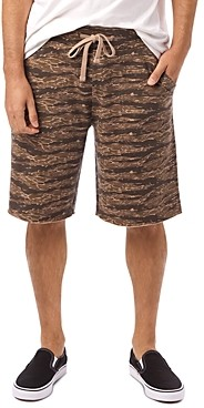 Alternative Camo Victory Lounge Shorts