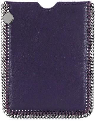 Stella McCartney Falabella tablet pouch 17cmx22cm