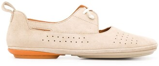 Camper Right Nina lace-up shoes