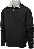 Champion Men's Powerblend® Fleece Quarter-Zip Sweatshirt