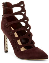 Fergie Holly Strappy Caged Pump
