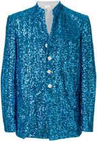 Comme des Garcons sequin embellished jacket