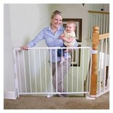 Regalo Extra Tall Top of Stairs Gate