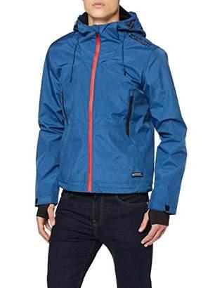 Superdry Men's Arctic Elite Windcheater Jacket