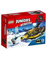 Batman LEGO Juniors vs Mr Freeze