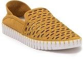 Nic+Zoe Janelle Perforated Slip-On Sneaker