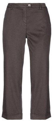 Re-Hash 3/4-length trousers