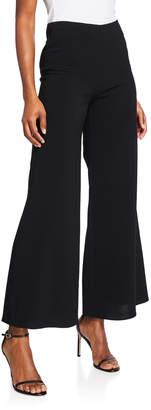 Alexis Ashden Wide-Leg Cropped Pants