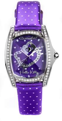 Hello Kitty Chronotech Ladies Watch Collection Chronotech for CT7094SS/43