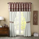 Bed Bath & Beyond Harrison 84-Inch Window Curtain Panel Pair