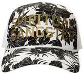 Spiritual Gangster Lotus Trucker Hat