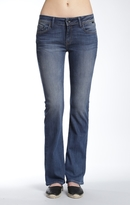 Mavi Jeans Ashley Bootcut In Mid Indigo Gold