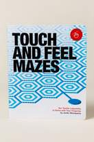 Knock Knock Touch and Feel Mazes Book