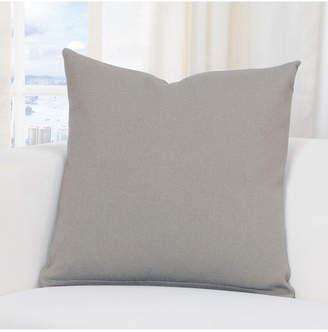 "Everlast Revolution Plus Greige 20"" Designer Throw Pillow"