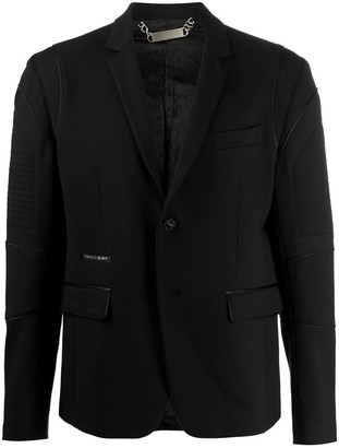 Philipp Plein Iconic tailored blazer