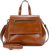 Patricia Nash Veg Molina Medium Convertible Satchel