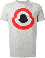 Moncler graphic print T-shirt - men - Cotton - M