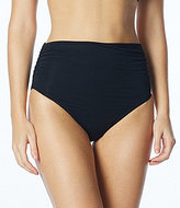 Coco Rave Remi Solid High Waist Bikini Bottom