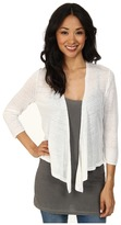 Nic+Zoe 4-Way Cardy Women's Sweater