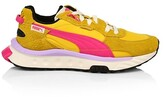 Thumbnail for your product : Puma Women's Wild Rider Vintage Sneakers