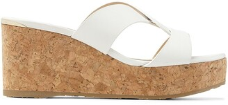 Jimmy Choo Atia 75 sandals