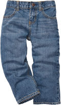 Osh Kosh Oshkosh Classic Jeans-Trailblazer Light Sanded Wash