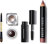 Bobbi Brown Monday to Sunday Smokey Eye & Nude Lip Set