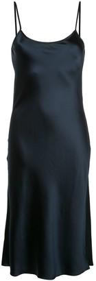 Voz Camisole Midi Dress