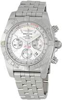 Breitling Men's AB011012/G684 Chronomat Chronograph Watch