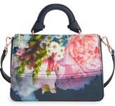 Ted Baker 'Feena Focus Bouquet' Crossbody Bag