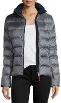 Bogner Fire & Ice Bogner Lightweight Puffer Jacket, Silver