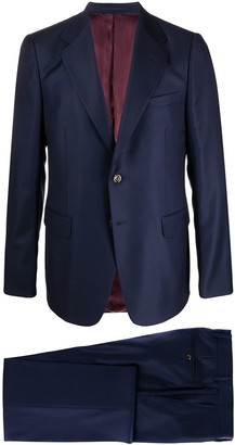 Gucci Two-Piece Formal Suit