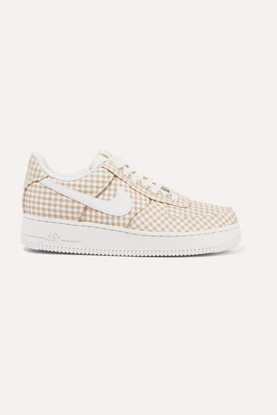 Nike Beige Women's Shoes ShopStyle