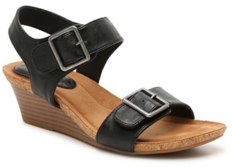 EuroSoft Varissa Wedge Sandal