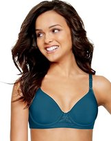 Hanes Women's Ultimate Smooth Inside and Out Underwire
