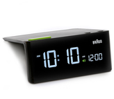 Braun Electric Digital Alarm Clock