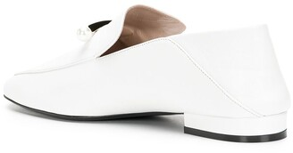 Coliac Valerio leather loafers