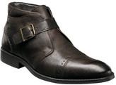 Stacy Adams Men's Rawley Cap Toe Monk Strap Boot 25062