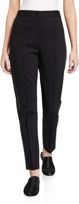 Escada Sport Talari Slim Stitched-Side Pants