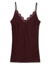Vince Camuto Lace-trimmed Camisole