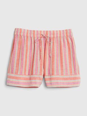 Gap Dreamwell Print Shorts in Modal