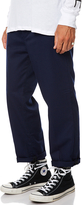 Globe Goodstock Worker Mens Pant Blue