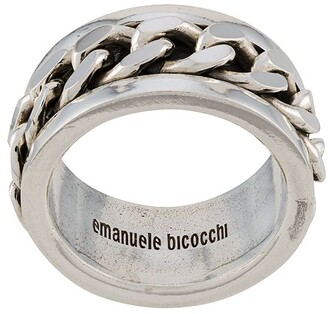 Emanuele Bicocchi Band ring