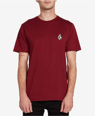 Volcom Men Deadly Stone T-Shirt