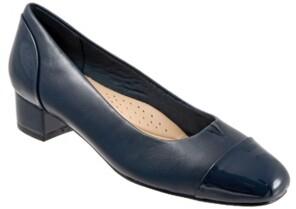 Bueno Trotters Daisy Pump Women's Shoes