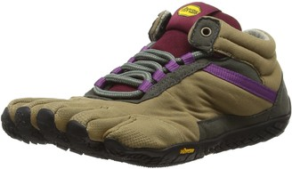 Vibram FiveFingers Trek Ascent Insulated Womens Multisport Outdoor