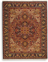 "Karastan Area Rug, English Manor Windsor 5' 7"" x 7' 11"""
