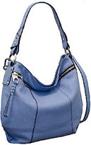 Oryany Carla Italian Leather Hobo