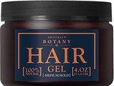 Natural Hair Styling Gel - Medium Hold for Men - Brooklyn Botany - 4 oz