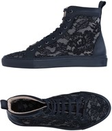 Le Silla High-tops & sneakers - Item 11277360